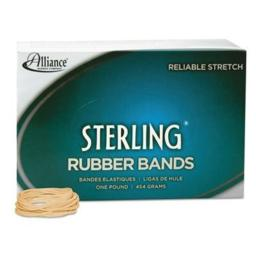 "Rubber Bands, #14, 2""x1/16"", 3100/BX, CPE, Sold as 1 Box"