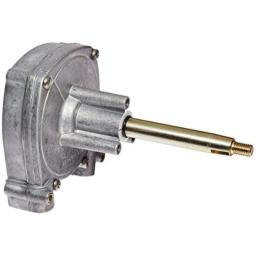 Uflex T71FC Single Cable Rotary Helm
