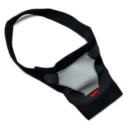 ADLIKES® Shoulder Support - Adjustable Shoulder Wrap Belt Band Gym Sport Brace For Joint Dislocated Prevention and Recovery