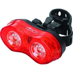 Torch Tail Bright Duo 2X0.5W Light Rear