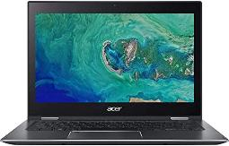 Acer Spin 5 2In1 133 Fhd Touchscreen Business Laptop Computer Intel Quadcore I7 8565U Up To 46Ghz 16Gb Ddr4 Ram 512Gb Pcie Ssd Windows 10 Pro Broage 64Gb Flash Stylus Online Class Ready