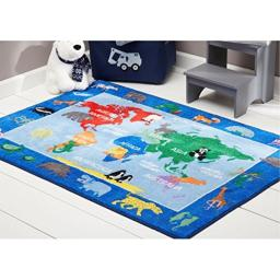 """Home Dynamix Eric Carle's Illustrations 