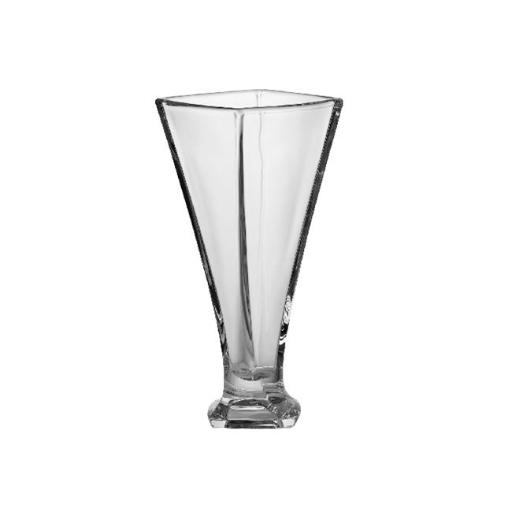 Majestic Gifts 97119-11 Square Glass Vase PAACH9OF2YNBQMYK