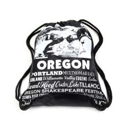 Americaware GSORE01 Oregon Gym Sack