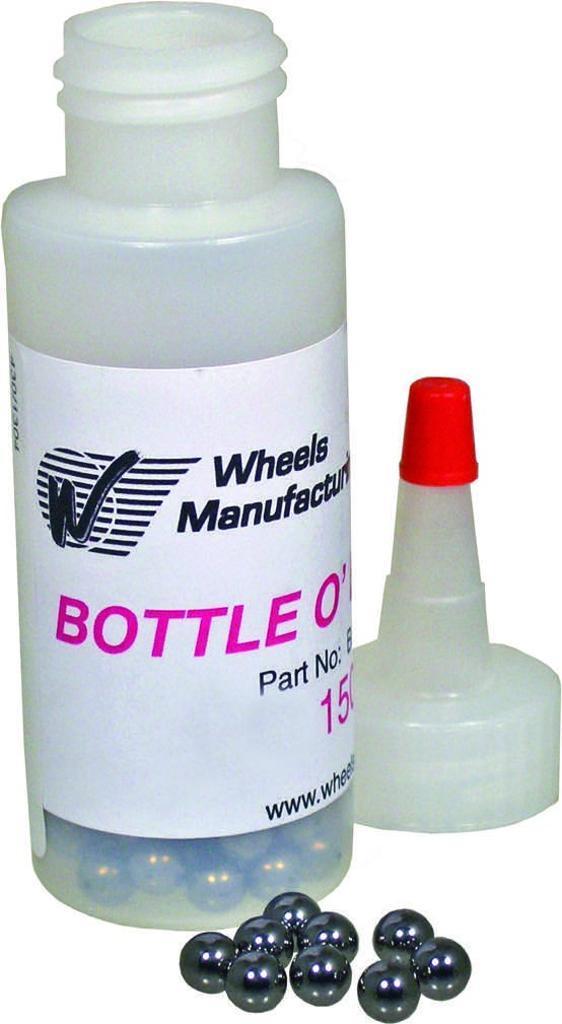 3/16 Whmfg 25 Grade 150Pc Bottle Bearing
