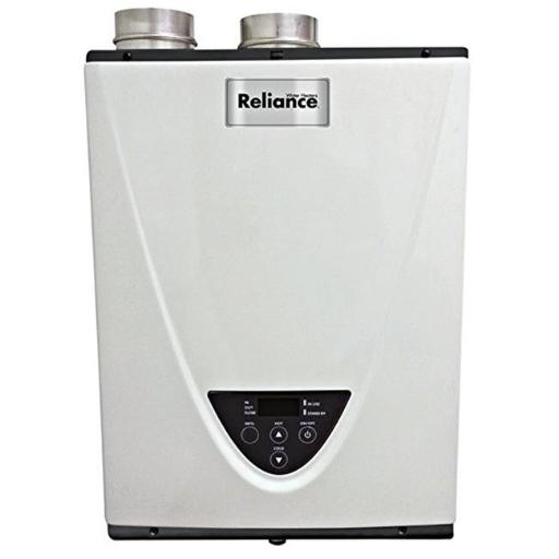 Reliance Water Heater TS-540-GIH Condansing Natural Gas Water Heater