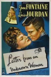 Letter from an Woman Movie Poster (11 x 17) MOVII6733
