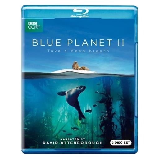 Blue planet ii (blu-ray) 9GZ0KAG22WRAGHKC