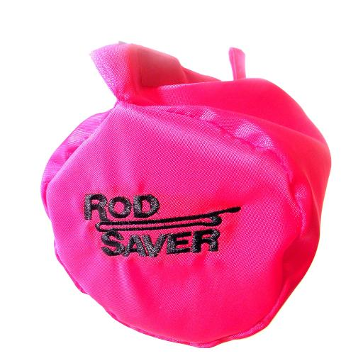 Rod saver rw2 bait & spinning reel wrap