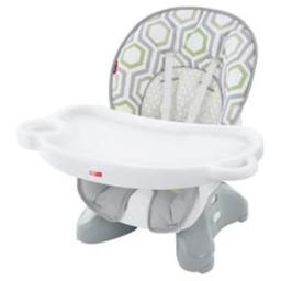 Fisher Price DKR70 SpaceSaver High Chair for Geo Meadow
