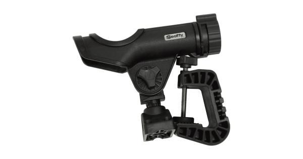 Scotty 0339-bk scotty powerlock rod holder