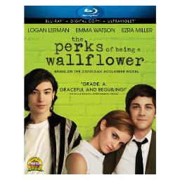 Perks of being a wallflower (blu ray w/digital copy/ws/eng/eng sub/sp sub) BR66125292