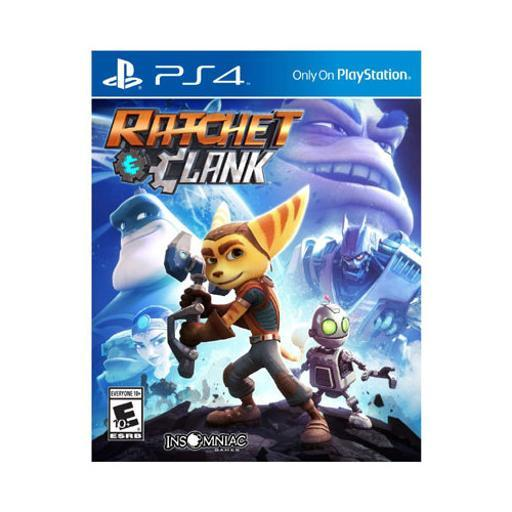 Ratchet & clank R4S1RCITHJEW31E1