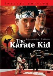 Karate kid 1 (dvd/1984/special edit/ws 1.85 anamor/dss/eng-sp-ch-th-su) D10130D