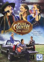 Pure country 3-pure heart (dvd/ws 1.78/5.1 dds)