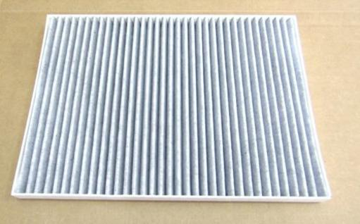 NEW CABIN AIR FILTER FITS SATURN OUTLOOK 3.6L 2008-2010 20958479 CARBON FILTER RDYS04I71MMUW2BF
