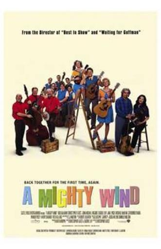 A Mighty Wind Movie Poster (11 x 17) KEXZW0HFW9O00JVT