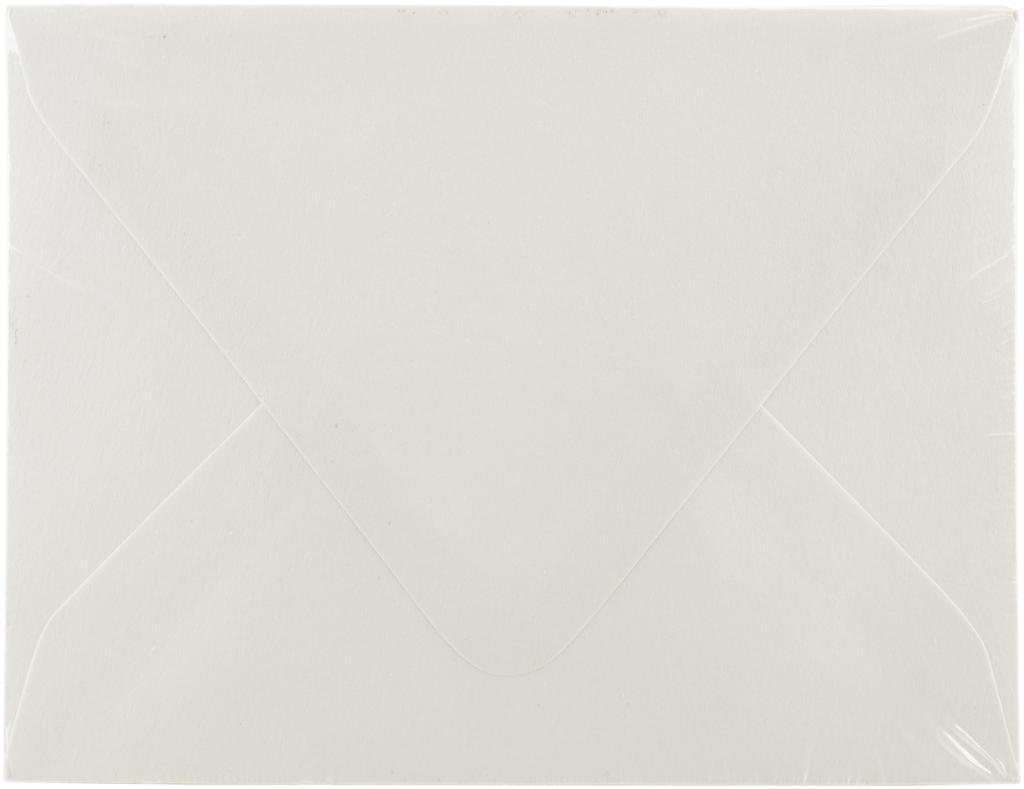 A2 Envelopes 50/pkg Natural