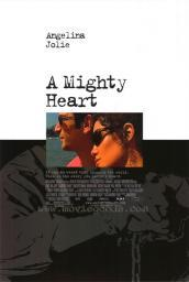 A Mighty Heart Movie Poster Print (27 x 40) MOVII5024