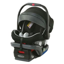 Graco snugride snuglock 35 platinum infant car seat spencer 2079430