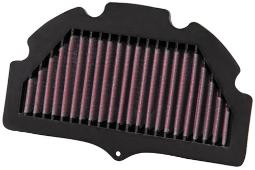 K&N Su-7506R Suzuki Race Specific Air Filter SU-7506R