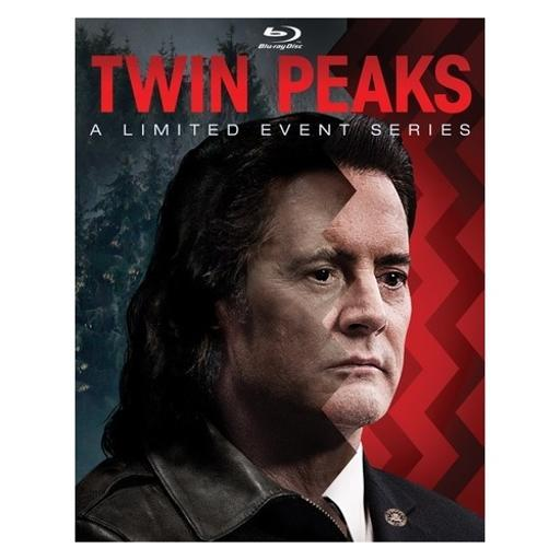 Twin peaks-limited event series (blu ray) (ws/8discs) 9K6J8EIHBAVBUYYG