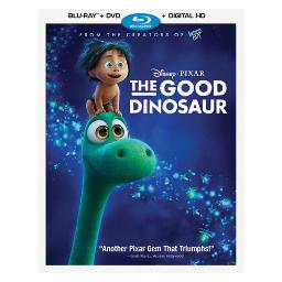 Good dinosaur (blu-ray/dvd/digital hd/2 disc) BR132197