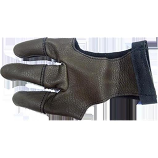 Wyandotte Leather 83461 Shooting Tab Leather Glove - Small 6WLHQXOWMYSP8TCX
