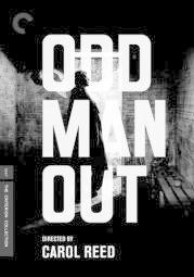 Odd man out (dvd/1947/b&w/monaural/1.37:1 ratio) DCC2469D