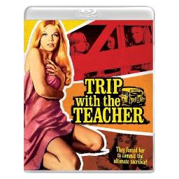 Trip with the teacher (blu ray/dvd combo) (2discs/ws/1.85:1) BRVS187