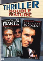 Frantic/presumed innocent (dvd/dbfe/repkgd) D038854D