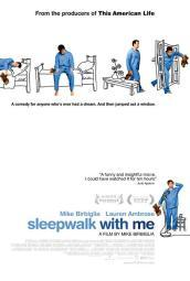 Sleepwalk with Me Movie Poster Print (27 x 40) MOVGB03305