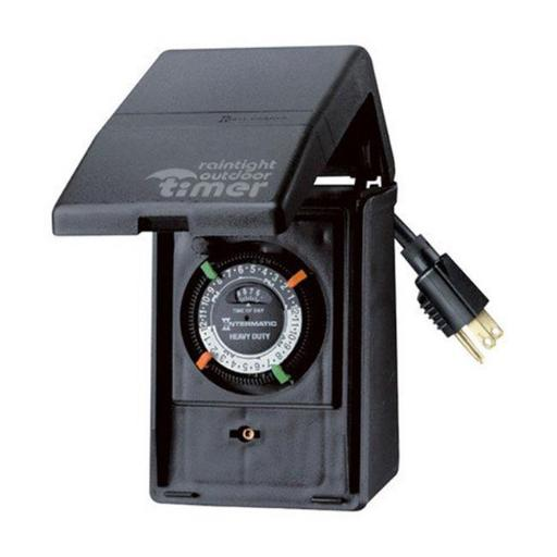 Intermatic HB11K Outdoor Portable Timer