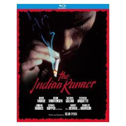 Indian runner (blu-ray/1991/ws 1.85/english) BRK21472