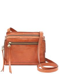 Hobo Hunter Leather Crossbody