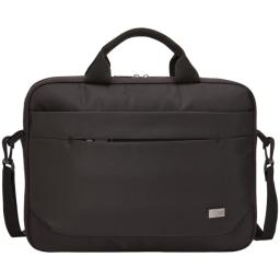 "Case Logic Advantage 14"" Attaché-Black"
