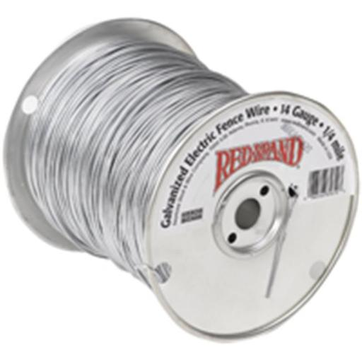 Keystone Wire 4250288 Electric Fence Wire .25 Mile 14 Gallon