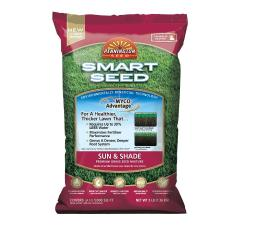 Pennington 100526659 Smart Seed Sun And Shade North Mix Grassseed, 3 Lb