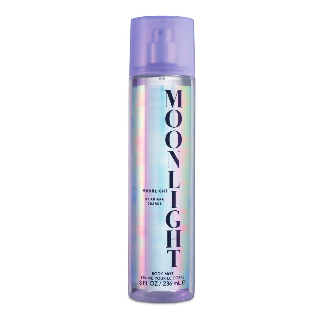 Ariana Grande Moonlight Fragrances, 8.0 Fluid Ounce