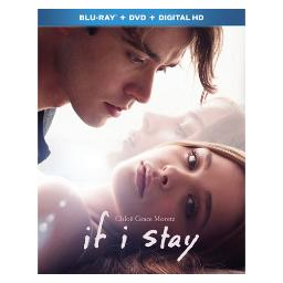 If i stay (blu-ray/dvd/dhd/2 disc combo/ws-2.40/eng-sdh-sp-fr sub) BRM132148