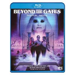 Beyond the gates (blu ray) (ws/1.78:1) BRSF17586