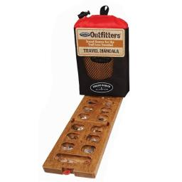 University Games 53972 Outfitters Mancala Game