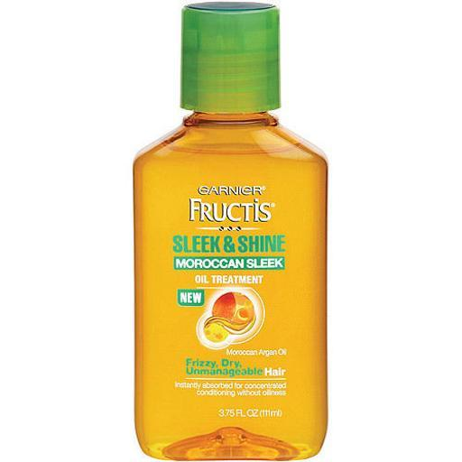 Garnier Fructis Sleek & Shine Moroccan Oil Treatment KUIAJA8LNHYJAFJT