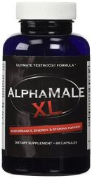AlphaMaleXL - The #1 Most Potent & Powerful Male Enhancement Available! All N...