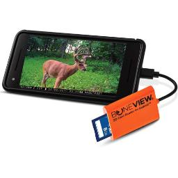 Boneview bv2002 boneview sd card reader for android pro edtn type c