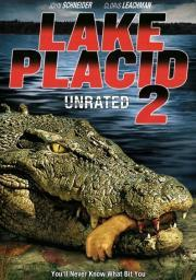 Lake Placid 2 Movie Poster (11 x 17) MOVAI7800
