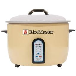 Town Food Service 57137 37 Cup RiceMaster Electronic Rice Cooker 57137