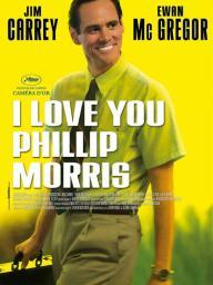 I Love You Phillip Morris Movie Poster (11 x 17) MOVGJ4950