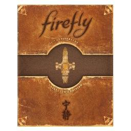 Firefly-15th anniversary collectors edition (blu-ray/3 disc) BR2339458
