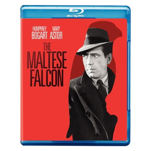 Maltese falcon (blu-ray/eng-sp-fr sub) 1286024
